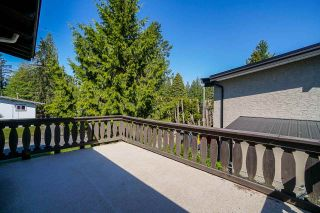 Photo 33: 7550 ROBIN Crescent in Mission: Mission BC House for sale : MLS®# R2585800
