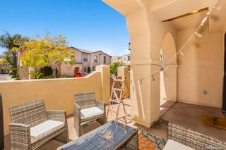Photo 5: CHULA VISTA Townhouse for sale : 3 bedrooms : 1279 Gorge Run Way #2