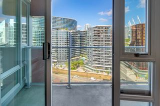 Photo 16: 1801 918 COOPERAGE WAY in Vancouver: Yaletown Condo for sale (Vancouver West)  : MLS®# R2502607
