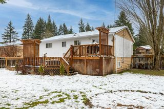Photo 29: 463 Woods Ave in : CV Courtenay City House for sale (Comox Valley)  : MLS®# 863987