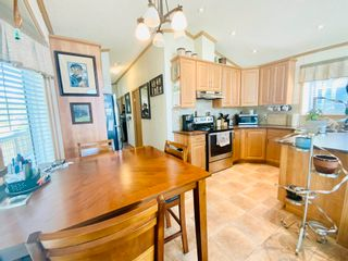 Photo 25: 324-254054 Twp Rd 460: Rural Wetaskiwin County Manufactured Home for sale : MLS®# E4247331