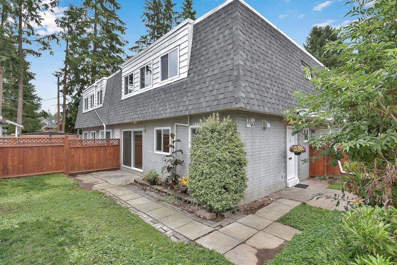"""Photo 17: Photos: 37 21555 DEWDNEY TRUNK Road in Maple Ridge: West Central Townhouse for sale in """"Richmond Court"""" : MLS®# R2611376"""