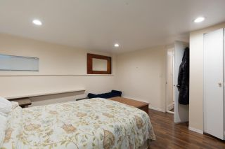 Photo 22: 1590 KINGS Avenue in West Vancouver: Ambleside House for sale : MLS®# R2531242