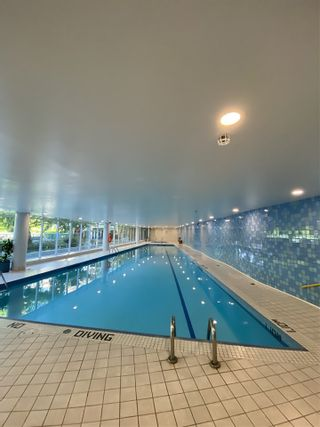 "Photo 24: 2601 1033 MARINASIDE Crescent in Vancouver: Yaletown Condo for sale in ""QUAYWEST"" (Vancouver West)  : MLS®# R2505008"