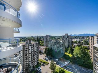 """Photo 14: 1802 739 PRINCESS Street in New Westminster: Uptown NW Condo for sale in """"Berkeley Place"""" : MLS®# R2591827"""