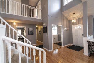 Photo 4: 442 Burton Road in Edmonton: Zone 14 House for sale : MLS®# E4235561