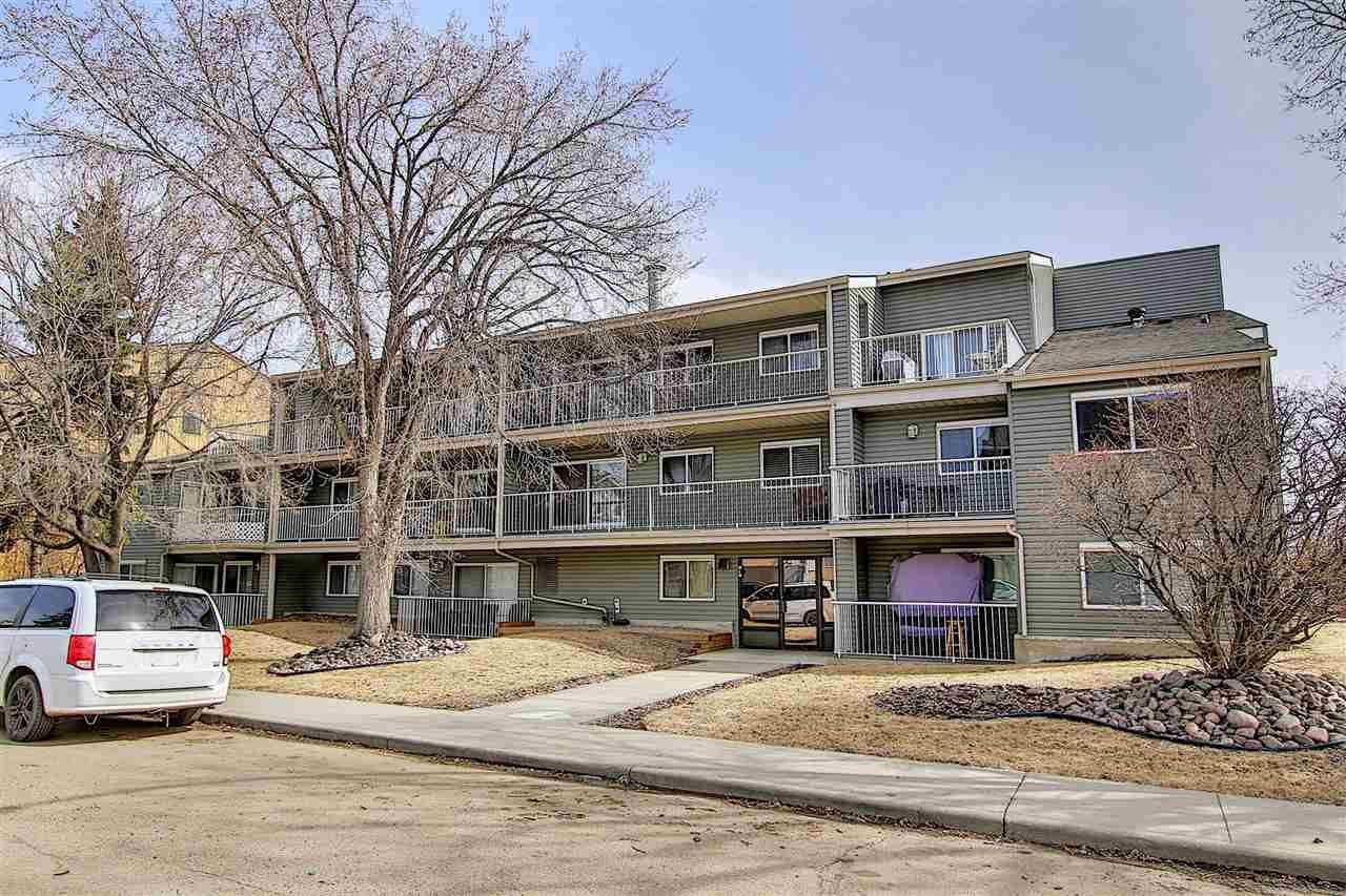 Main Photo: 208 10111 160 Street in Edmonton: Zone 21 Condo for sale : MLS®# E4236540
