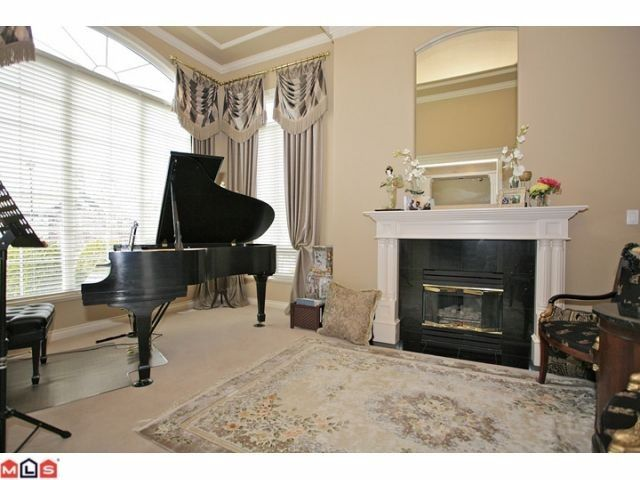 """Photo 2: Photos: 2548 138A Street in Surrey: Elgin Chantrell House for sale in """"PENINSULA PARK"""" (South Surrey White Rock)  : MLS®# F1210128"""