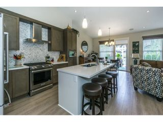 """Photo 4: 36 22057 49 Avenue in Langley: Murrayville Townhouse for sale in """"Heritage"""" : MLS®# R2306336"""