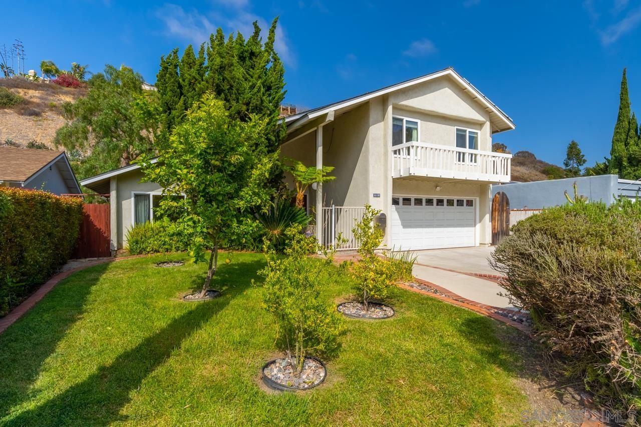Main Photo: UNIVERSITY CITY House for sale : 3 bedrooms : 4480 Robbins St in San Diego