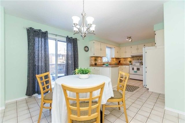 Photo 10: Photos: 3 Shenstone Avenue in Brampton: Heart Lake West House (2-Storey) for sale : MLS®# W4032870