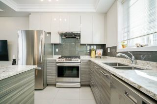"Photo 18: 7 9000 GENERAL CURRIE Road in Richmond: McLennan North Townhouse for sale in ""WINSTON GARDENS"" : MLS®# R2512130"