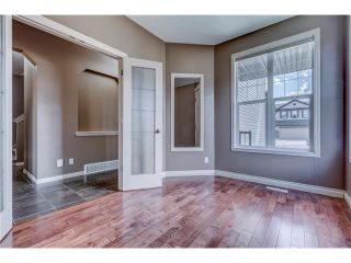 Photo 3: 172 EVERWOODS Green SW in Calgary: Evergreen House for sale : MLS®# C4073885