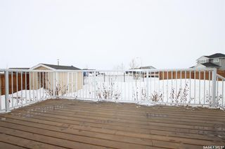 Photo 36: 100 Fairway Drive in Delisle: Residential for sale : MLS®# SK842645
