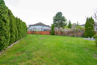 Photo 26: 3003 NECHAKO Crescent in Port Coquitlam: Riverwood House for sale : MLS®# R2466530