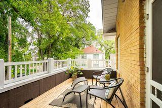 Photo 23: 32 Home Street in Winnipeg: Wolseley Residential for sale (5B)  : MLS®# 202014014