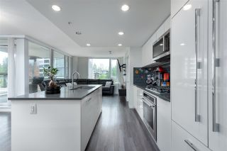 "Photo 7: 305 3100 WINDSOR Gate in Coquitlam: New Horizons Condo for sale in ""THE LLOYD"" : MLS®# R2511765"