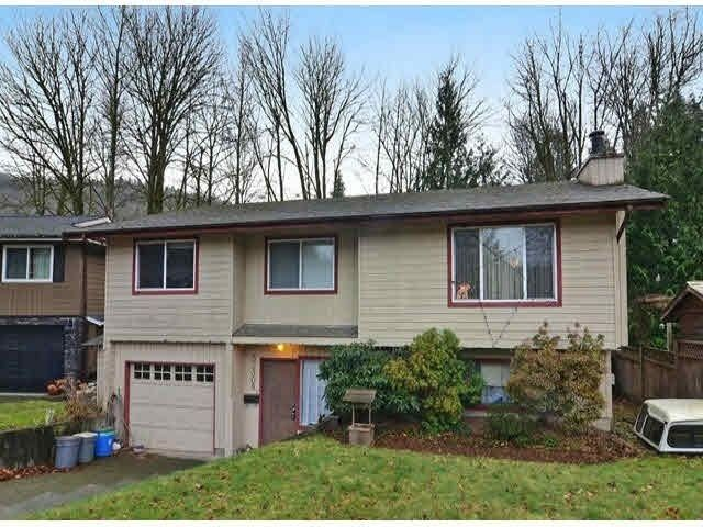 Main Photo: 35308 SELKIRK AVENUE in : Abbotsford East House for sale : MLS®# R2123002