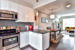 """Photo 5: 22 16223 23A Avenue in Surrey: Grandview Surrey Townhouse for sale in """"Breeze"""" (South Surrey White Rock)  : MLS®# R2558662"""