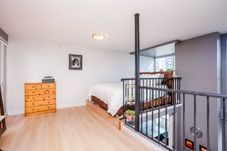 """Photo 9: 807 1238 SEYMOUR Street in Vancouver: Downtown VW Condo for sale in """"SPACE"""" (Vancouver West)  : MLS®# R2033059"""
