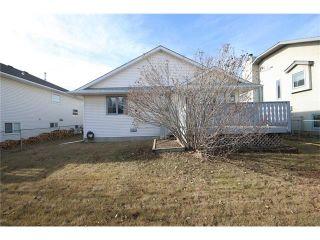Photo 39: 31 RIVERVIEW Close: Cochrane House for sale : MLS®# C4055630