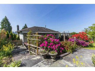 Photo 28: 1579 HAMMOND Avenue in Coquitlam: Central Coquitlam House for sale : MLS®# R2581772