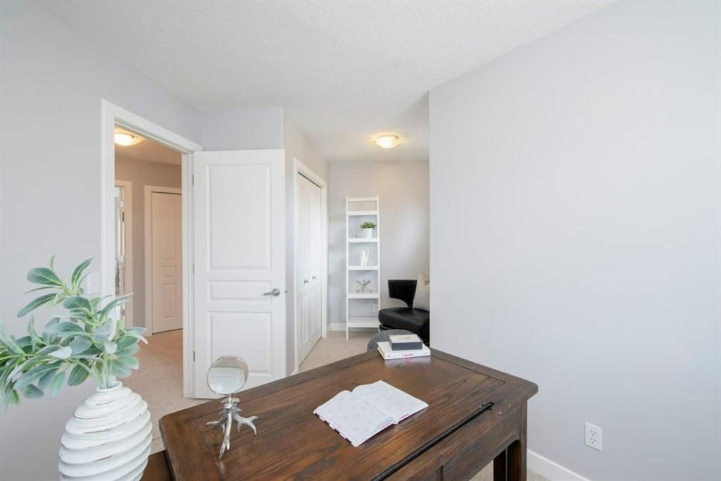 Photo 30: Photos: 32 Prominence Park SW in Calgary: Patterson Row/Townhouse for sale : MLS®# A1112438