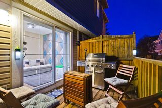Photo 18: 8 COUNTRY VILLAGE LANE NE in Calgary: Country Hills Village Row/Townhouse for sale : MLS®# A1023209