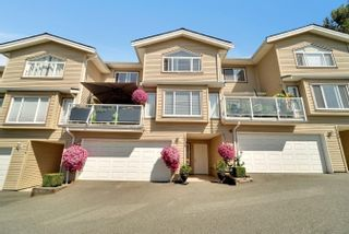 Photo 2: 1134 BENNET Drive in Port Coquitlam: Citadel PQ Townhouse for sale : MLS®# R2603845