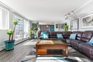 """Photo 4: PH1 620 SEVENTH Avenue in New Westminster: Uptown NW Condo for sale in """"Charter House"""" : MLS®# R2617664"""
