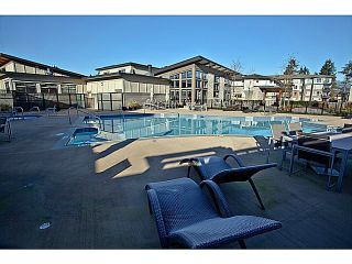 Photo 20: # 2907 3102 WINDSOR GT in Coquitlam: New Horizons Condo for sale : MLS®# V1104666