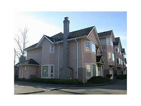 Main Photo: 37 8031 General Currie Road in Richmond: Brighouse South Condo for sale : MLS®# V1040308