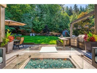 Photo 33: 3440 HORIZON Drive in Coquitlam: Burke Mountain House for sale : MLS®# R2615624
