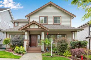 """Photo 1: 18946 71A Street in Surrey: Clayton House for sale in """"CLAYTON VILLAGE"""" (Cloverdale)  : MLS®# R2577639"""