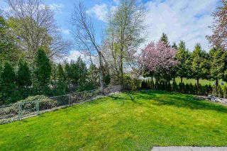 """Photo 26: 2317 150B Street in Surrey: Sunnyside Park Surrey House for sale in """"Meridian Area"""" (South Surrey White Rock)  : MLS®# R2593318"""