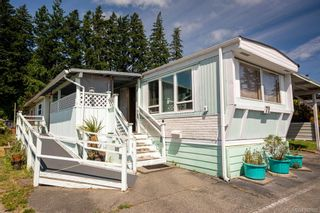 Photo 4: 71 2911 Sooke Lake Rd in : La Goldstream Manufactured Home for sale (Langford)  : MLS®# 869903