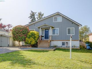 Photo 1: 3246 Irma St in VICTORIA: SW Rudd Park House for sale (Saanich West)  : MLS®# 785071