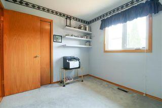 Photo 17: 197 Woodside Crescent in Winnipeg: Kildonan Meadows Residential for sale (3K)  : MLS®# 202117834