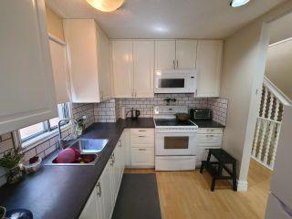 Photo 6: 10322A 121 Street in Edmonton: Zone 12 Townhouse for sale : MLS®# E4248306