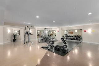 """Photo 16: 309 1185 THE HIGH Street in Coquitlam: North Coquitlam Condo for sale in """"THE CLAREMONT"""" : MLS®# R2551257"""