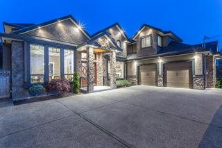 Main Photo: 345 MUNDY Street in Coquitlam: Coquitlam East House for sale : MLS®# V1120861