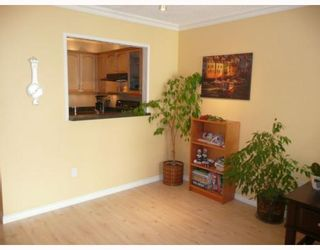 """Photo 6: 203 910 W 8TH Avenue in Vancouver: Fairview VW Condo for sale in """"THE RHAPSODY"""" (Vancouver West)  : MLS®# V765056"""