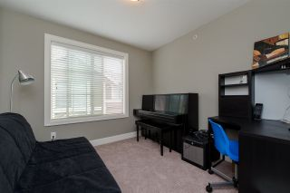 Photo 14: 16 45025 WOLFE ROAD in Chilliwack: Chilliwack W Young-Well Townhouse for sale : MLS®# R2259630