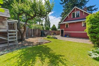 Photo 37: 3035 EUCLID AVENUE in Vancouver: Collingwood VE House for sale (Vancouver East)  : MLS®# R2595276
