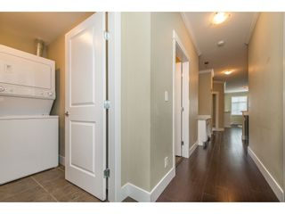 """Photo 3: 209 2632 PAULINE Street in Abbotsford: Central Abbotsford Condo for sale in """"Yale Crossing"""" : MLS®# R2380897"""