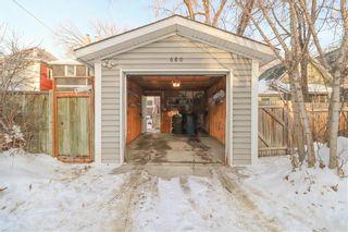 Photo 32: 680 Warsaw Avenue in Winnipeg: Residential for sale (1B)  : MLS®# 202100270