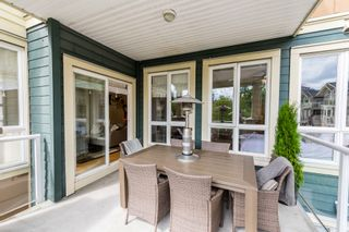 """Photo 17: 407 14 E ROYAL Avenue in New Westminster: Fraserview NW Condo for sale in """"Victoria Hill"""" : MLS®# R2280789"""