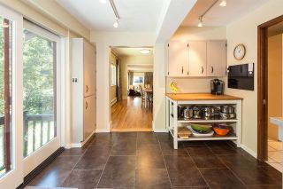 Photo 6: 4665 MOUNTAIN Highway in North Vancouver: Lynn Valley House for sale : MLS®# R2023616
