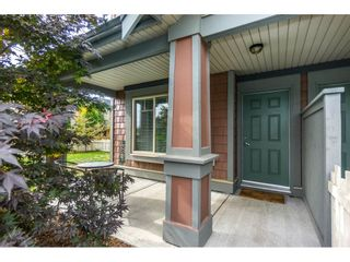 """Photo 2: 72 7121 192 Street in Surrey: Clayton Townhouse for sale in """"ALLEGRO"""" (Cloverdale)  : MLS®# R2212917"""