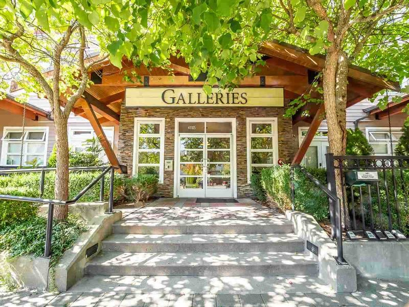 FEATURED LISTING: 224 - 41105 TANTALUS Road Squamish
